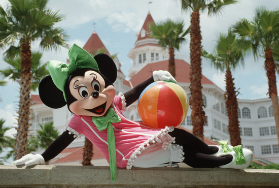 Caption This: Minnie Has a 'Grand' Time