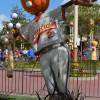 First Week of Fall: See Seasonal Decor on Main Street, U.S.A., at Magic Kingdom Park
