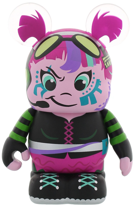 Vinylmation from the Urban Redux Series 2