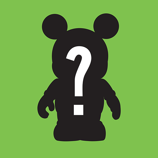Mystery New Vinylmation Collection