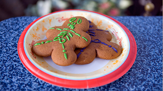 Treats, Not Tricks, for Friday the 13th 'Limited Time Magic': Spooky Kooky Gingerbread Cookies