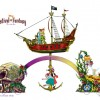Disney Festival of Fantasy Parade' Floats