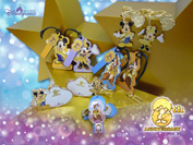 Window Shopping at Disney Parks: Hong Kong Disneyland 8th Anniversary Merchandise