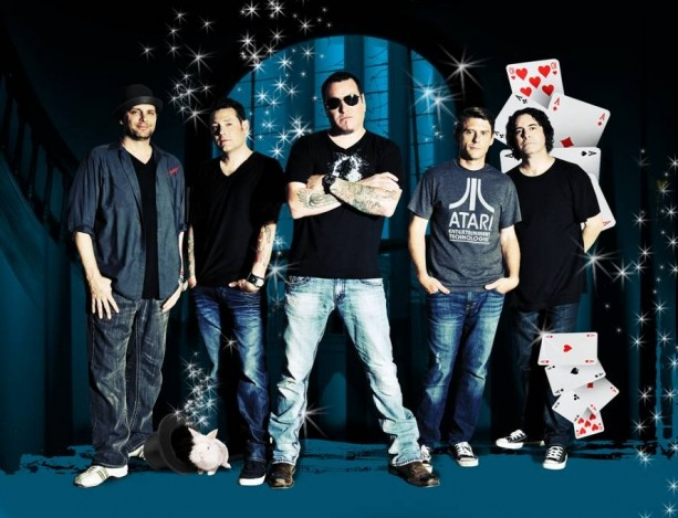 Eat to the Beat! Concert Series: Smash Mouth