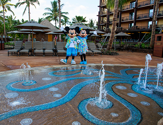 New Ka Maka Landing Officially Opens Tomorrow at Aulani, a Disney Resort & Spa