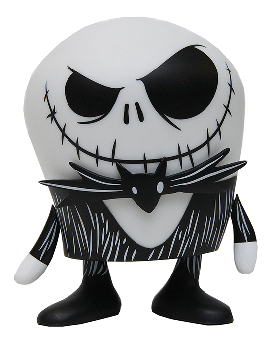 Jack Skellington Vinylmation