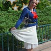 Main Street Style at Disney Parks