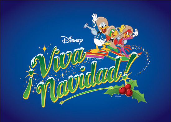 Disney ¡Viva Navidad! Brings a Festive Celebration to Disney California Adventure Park