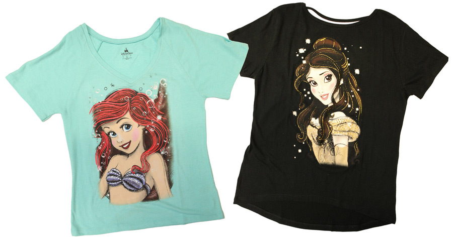 Fans of Disney Princesses And