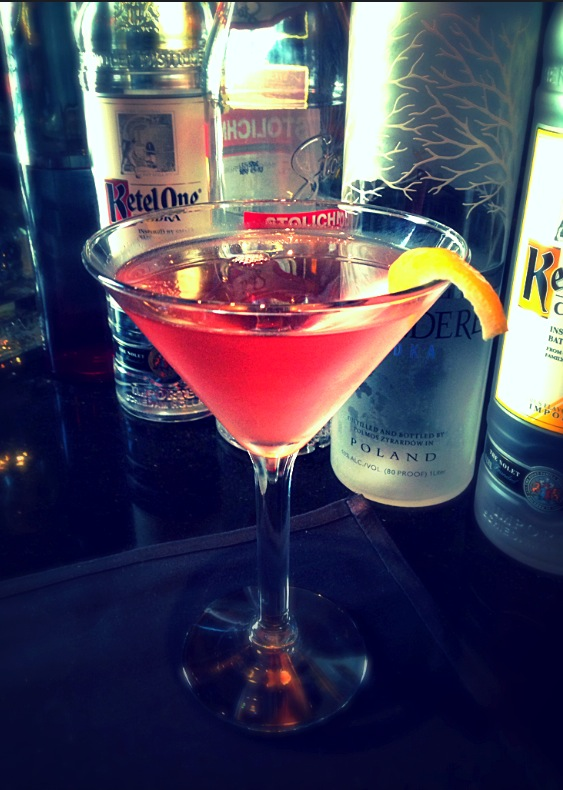 WPC_Pink Berry Martini
