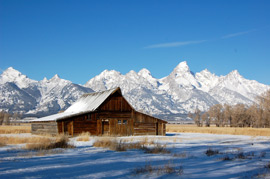 Adventures by Disney Explores Wyoming this December