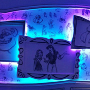 The Refreshed Animator's Palate on the Re-Imagined Disney Magic