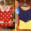 Disney Side Halloween Costume Ideas