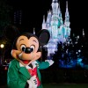 Enjoy the Holiday Season at Walt Disney World Resort