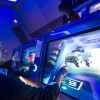 Designing Cars at Test Track at Epcot