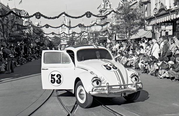 Christmas-Car