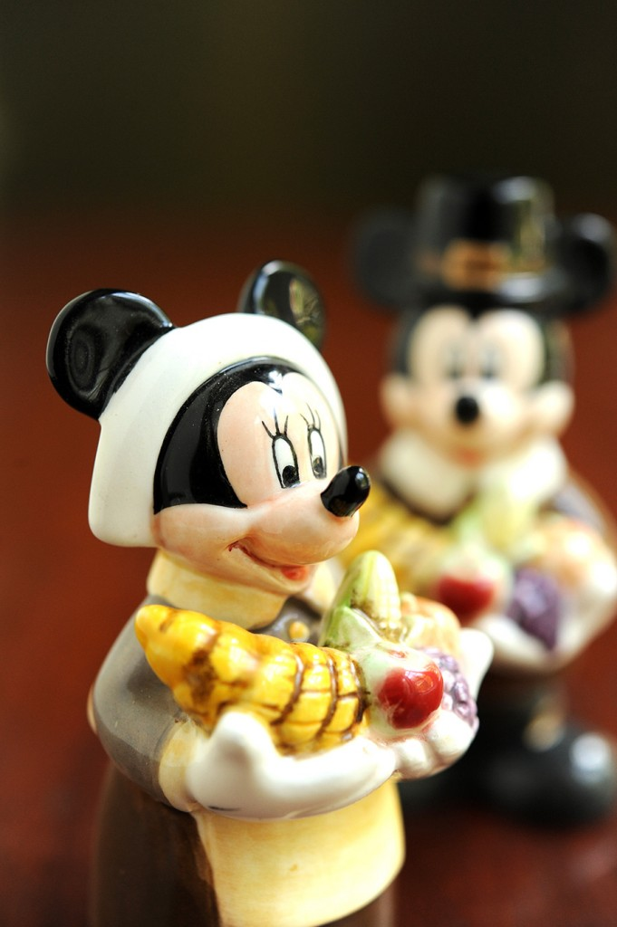Thanksgiving, Christmas Day Ideas for Dining at Walt Disney World ...