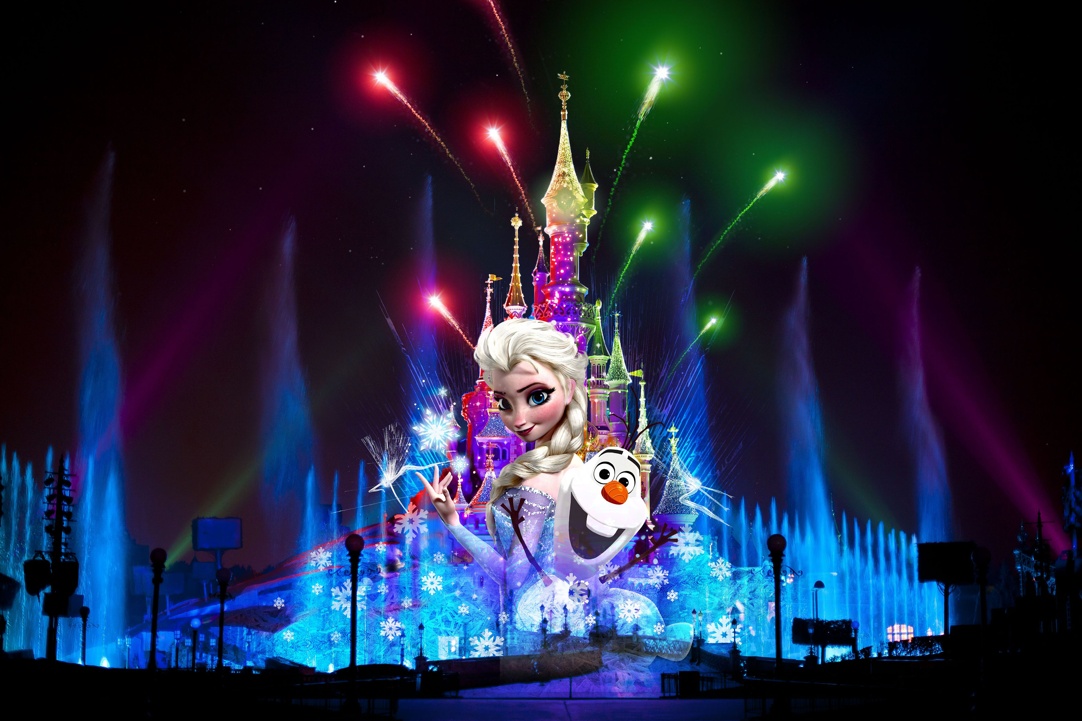 Will Disney Parks Cut Classics to Make Room for Frozen and Tangled?