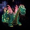 Step In Time: 'Main Street Electrical Parade' Lights Up Magic Kingdom Park at Walt Disney World Resort