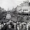 Step In Time: Mickey's Birthday Parade Marks 50 Years For The Mouse at Magic Kingdom Park