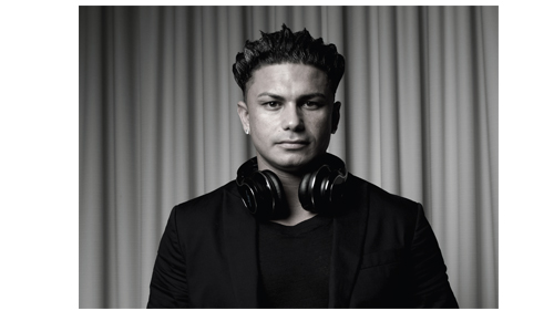 See DJ Pauly D at D Street in the Downtown Disney District from 12 - 1 p.m. on December 7