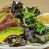 Ahi Tuna Salad