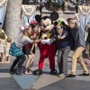 Social Media All-Stars #DisneySide World Premiere at Disneyland Park