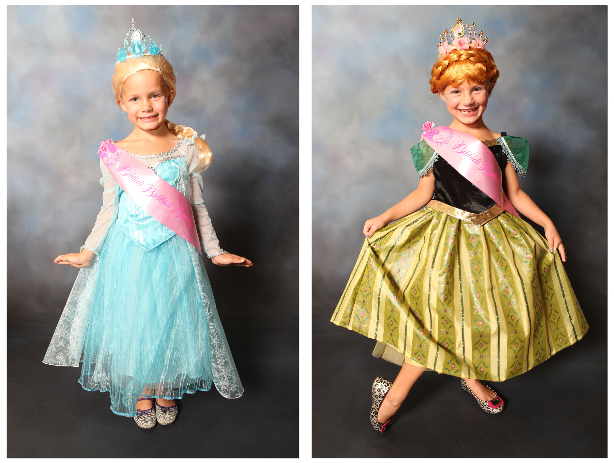 New looks at bibbidi bobbidi boutiques celebrate disney s for World boutique
