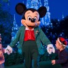 Mickey's Very Merry Christmas Party returns November 8 to Magic Kingdom Park
