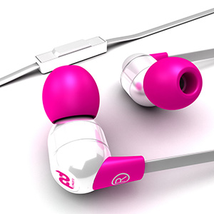 DJ Pauly D™ In-Ear Headphones