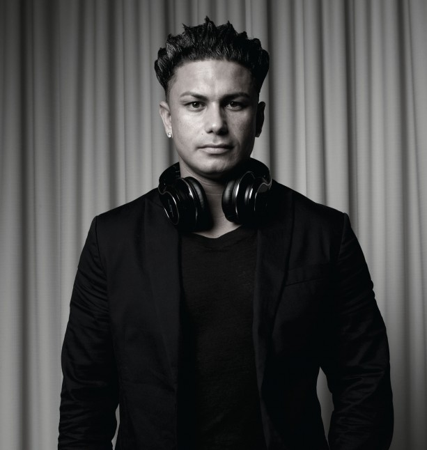 DJ Pauly D Scheduled to Appear at Downtown Disney District