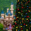 Holiday Celebrations Abound at Hong Kong Disneyland Park