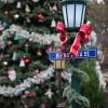 Holiday Celebrations Abound at Disneyland Resort