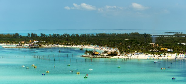 Insider Tips for Enjoying Castaway Cay