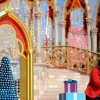 'American Idol' Season 12 Winner Candice Glover Performs On Cinderella Castle Stage