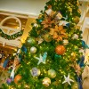 Christmas Tree at Disney's Beach Club Resort