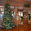 Christmas Tree at Disney's Old Key West Resort