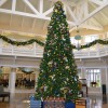 Christmas Tree at Disney's Port Orleans Resort – Riverside
