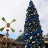 Christmas Tree at Downtown Disney at Walt Disney World Resort