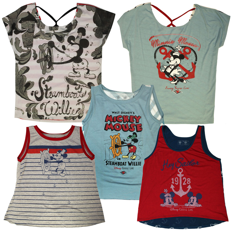 Online Cute Clothing For Cruising for Disney Cruise Line