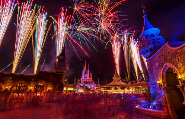 New Fantasyland Marks First Anniversary at Magic Kingdom Park
