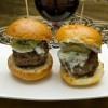 Lamb Sliders at Spice Road Table