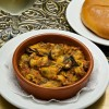 Mussels Tagine at Spice Road Table