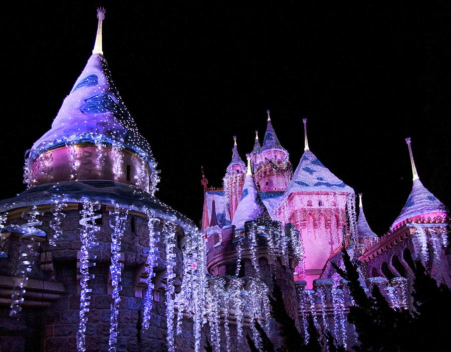 tim burtons the nightmare before christmas ornament set 7 pc at the disneyland resort returns november 13 through january 6 2015