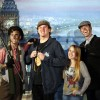 'Saving Mr. Banks' Practically Perfect Preview Wraps Up Year of Disney Parks Blog Meet-Ups
