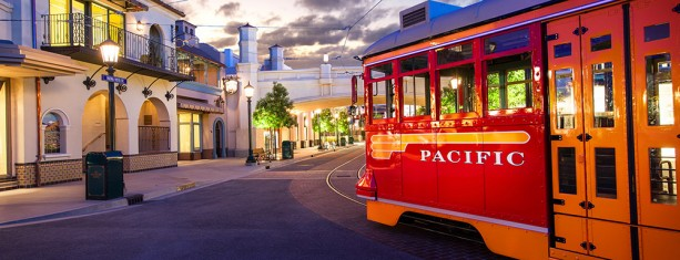 Sign Up for a 'Limited Time Magic' Chance to Take a Walk with an Imagineer on Buena Vista Street in Disney California Adventure Park