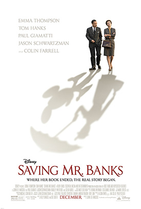 Disney's 'Saving Mr. Banks'