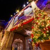 Christmas Trees at Disney Parks, Featuring Tokyo DisneySea