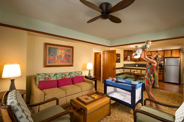 Enjoy A Spring Vacation To Aulani A Disney Resort Spa