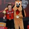 Sneak Peek of Disney 365 Live Video Shoot at ESPN Wide World of Sports Complex with Disney Channel Star Jake Short